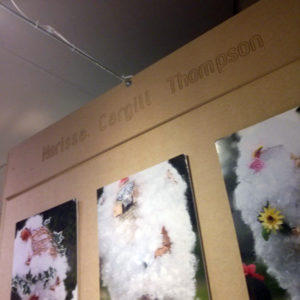 Photo: Make:Believe Design for Performance Exhibition