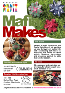 Photo: News – December's Mafia Makes Sessions