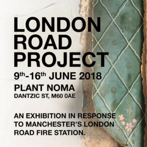 Photo: London Road Project @ Plant Noma