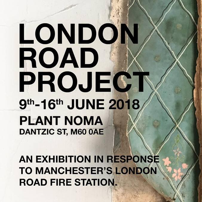 Photo: London Road Project @ Plant Noma